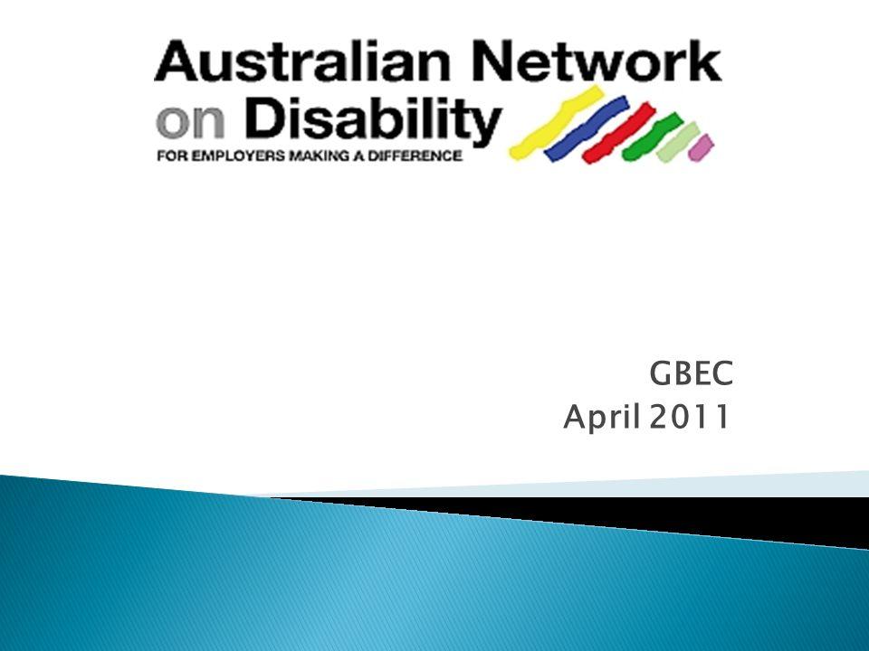 GBEC April 2011
