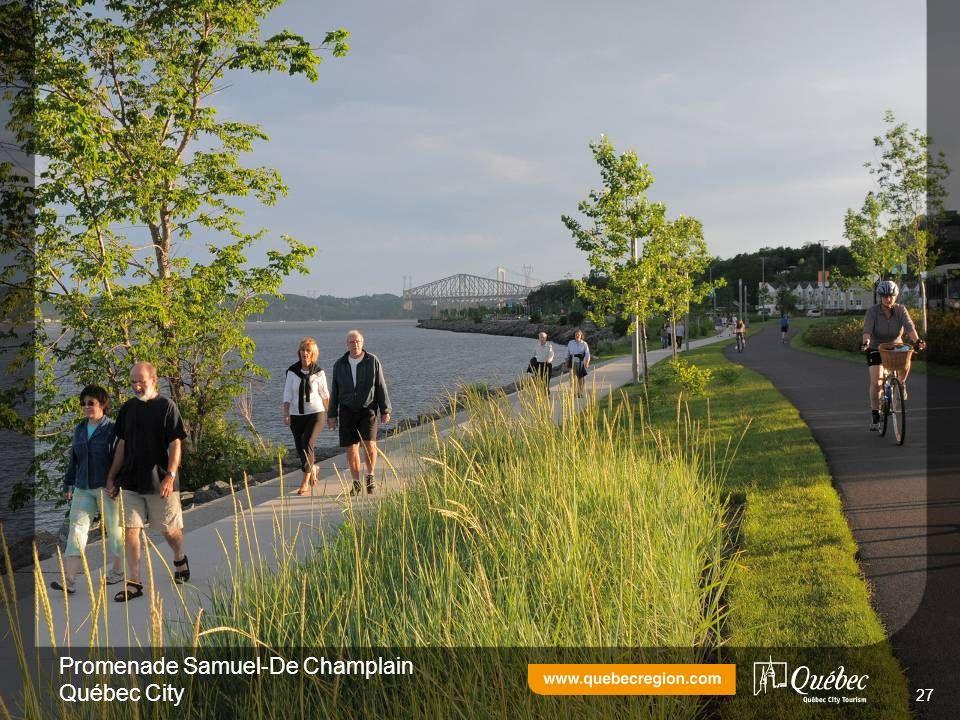 Promenade Samuel-De Champlain Québec City 27