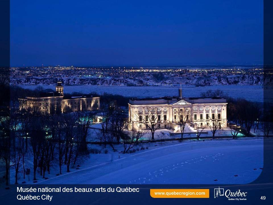 Musée national des beaux-arts du Québec Québec City 49