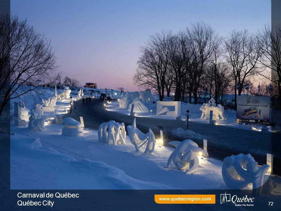 Carnaval de Québec Québec City 72