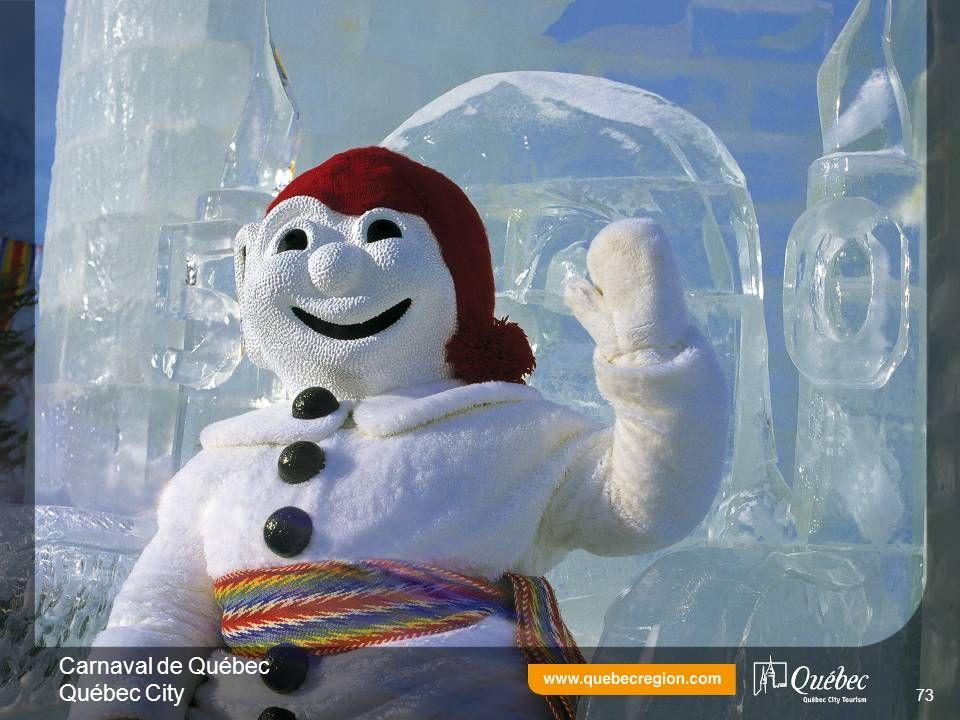 Carnaval de Québec Québec City 73