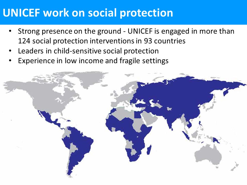 1 Social Protection