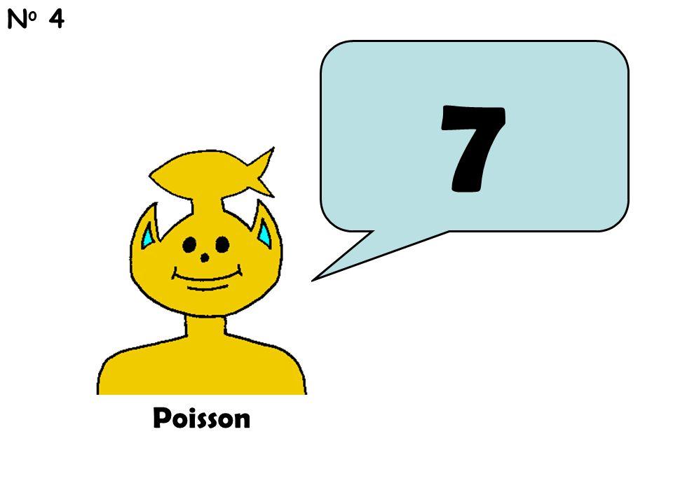 7 N o 4 Poisson