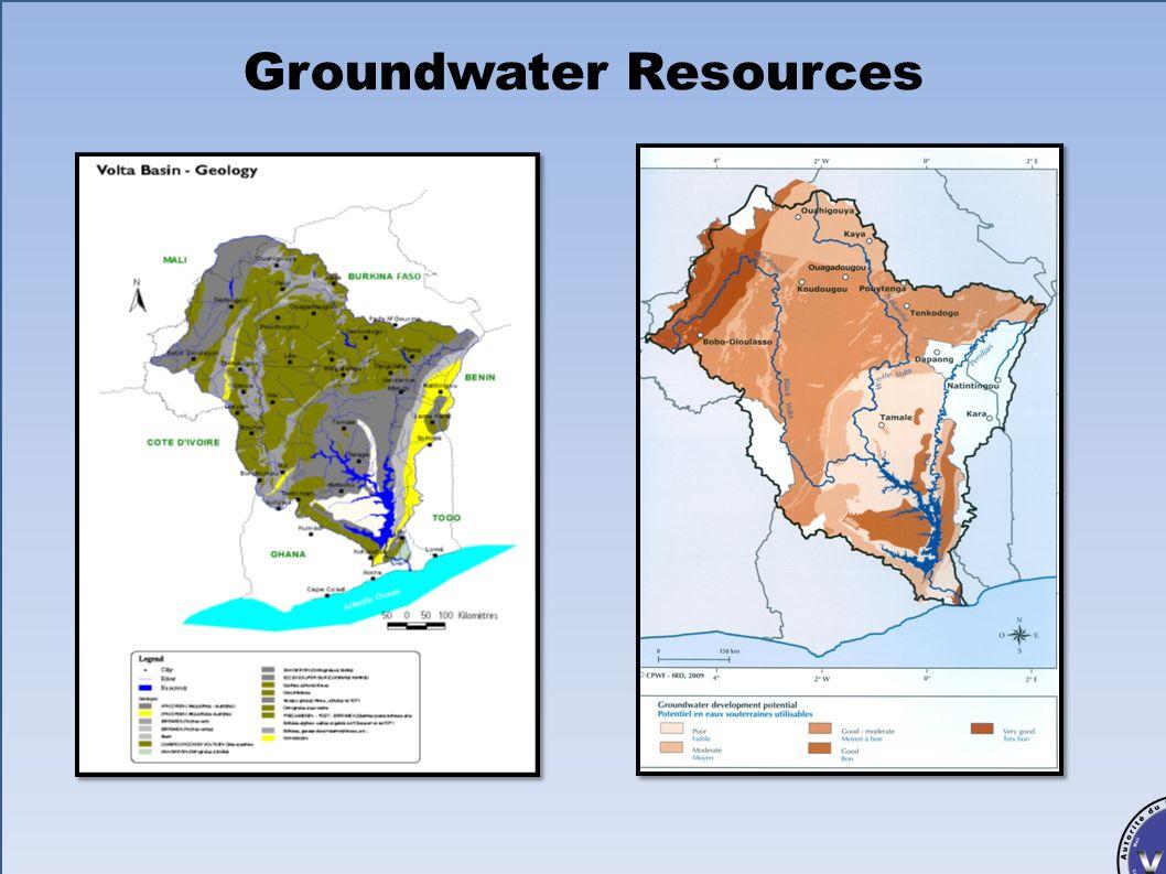 Autorité du Bassin de la Volta (ABV) Bénin, Burkina Faso, Côte dIvoire, Ghana, Mali, Togo Rainfall and Agro-Ecological Zones i.