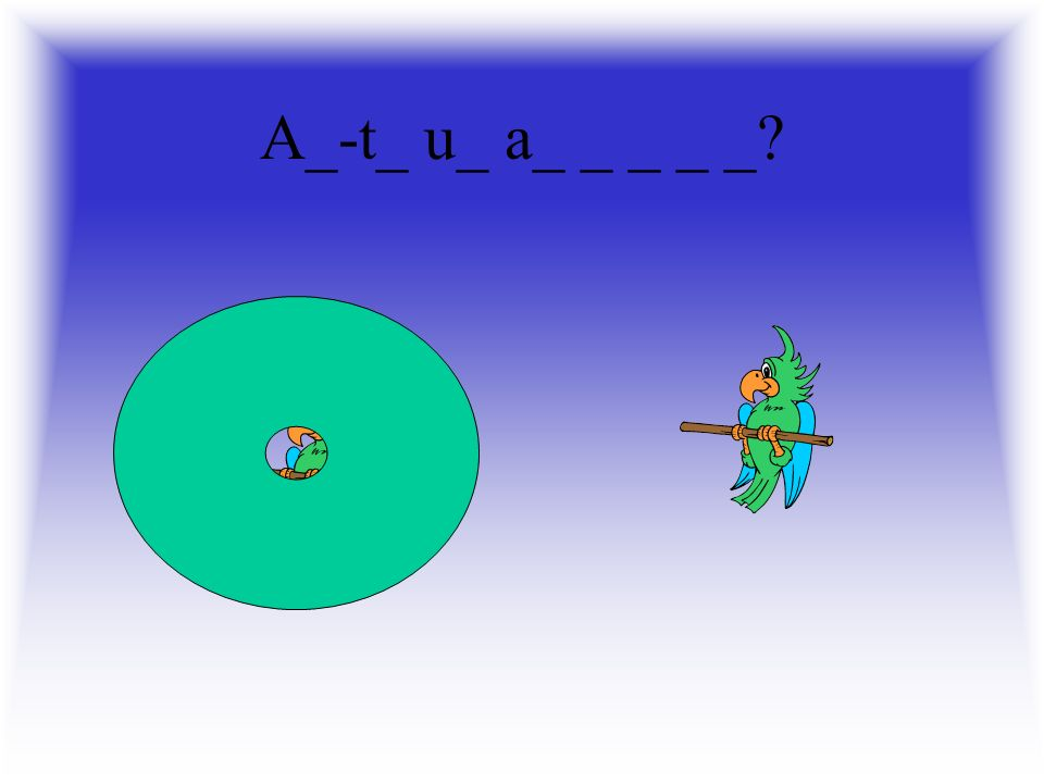 A_s-t_t u_ a_ _ _ _ _
