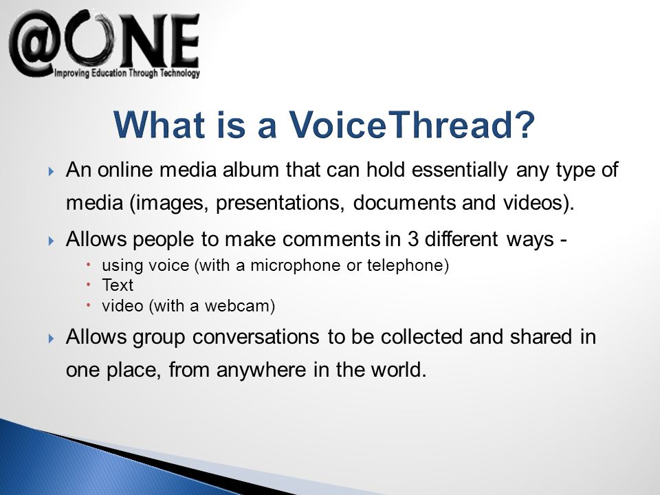 http://voicethread.com/share/409/