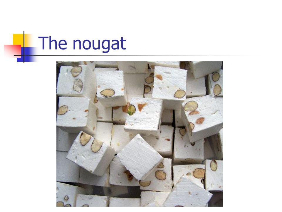 The nougat