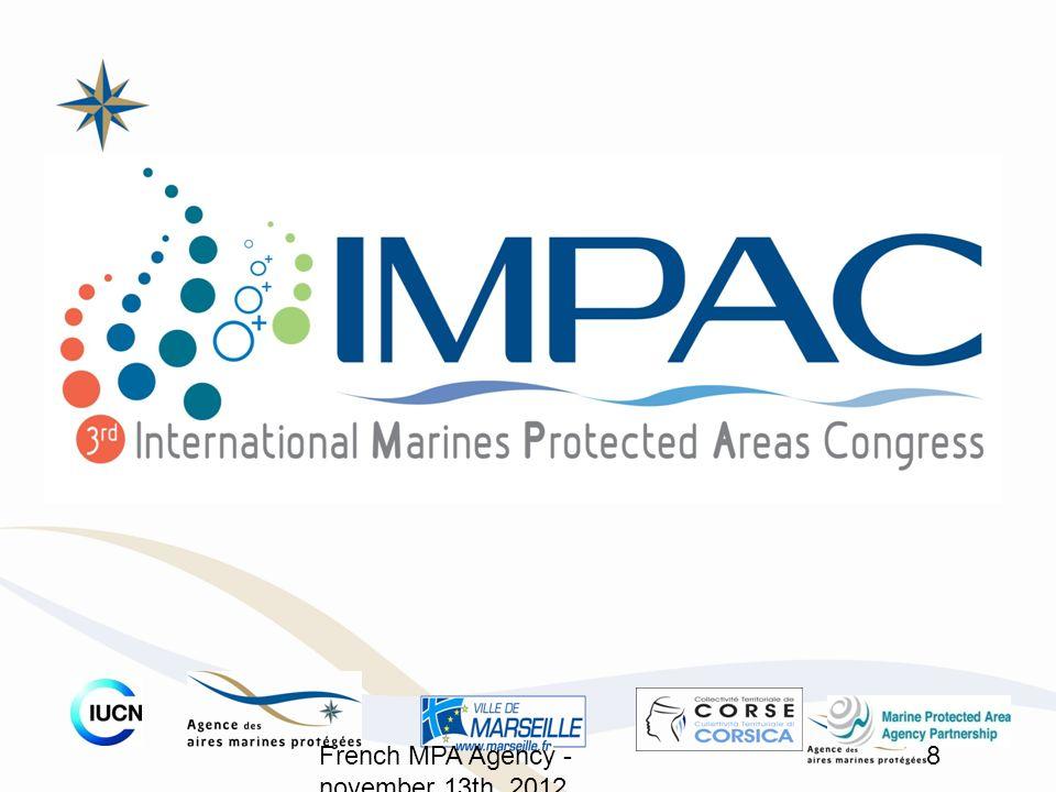 8French MPA Agency - november 13th, 2012