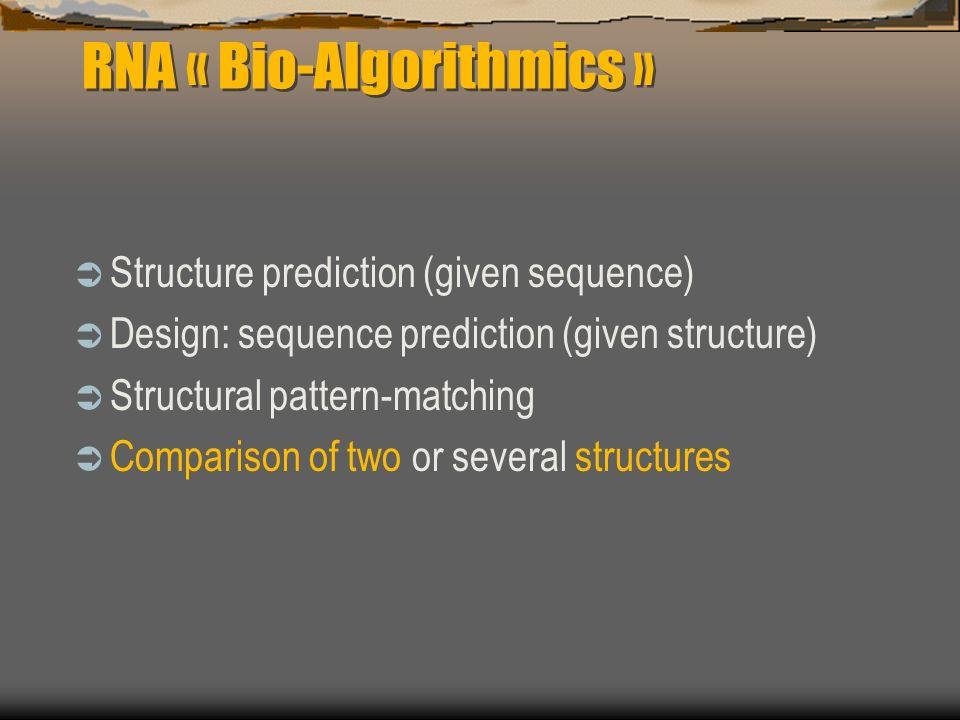 Alignment algorithm (3/5) f t