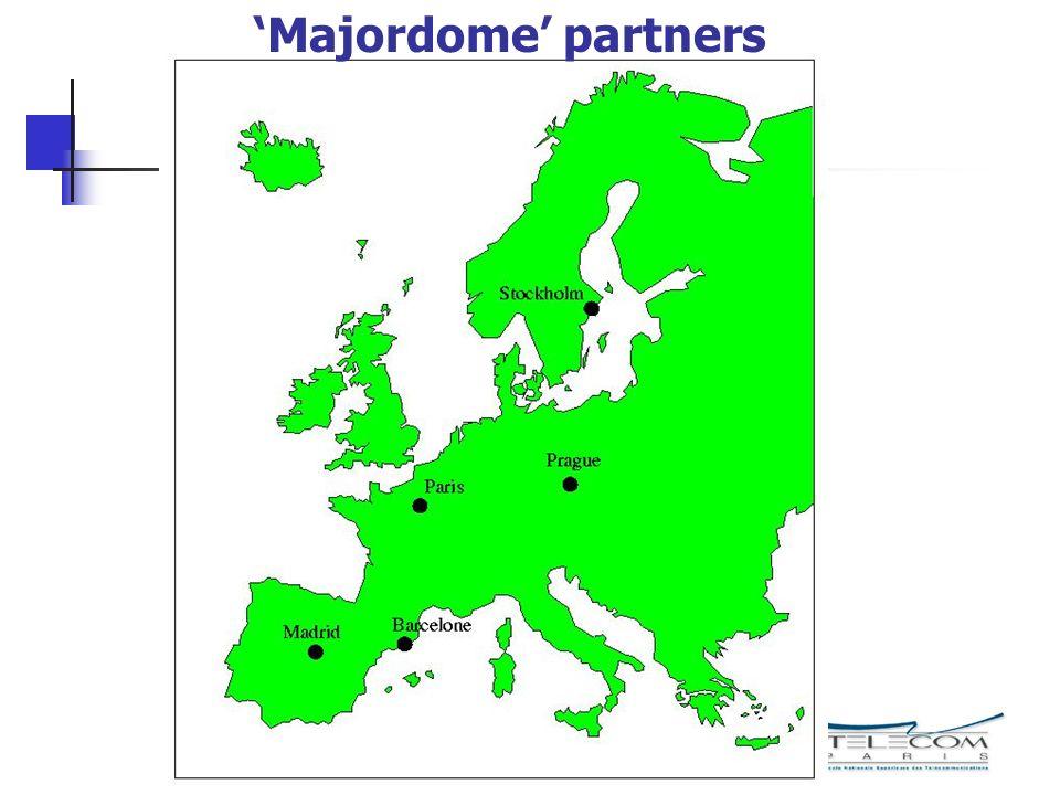 Majordome partners