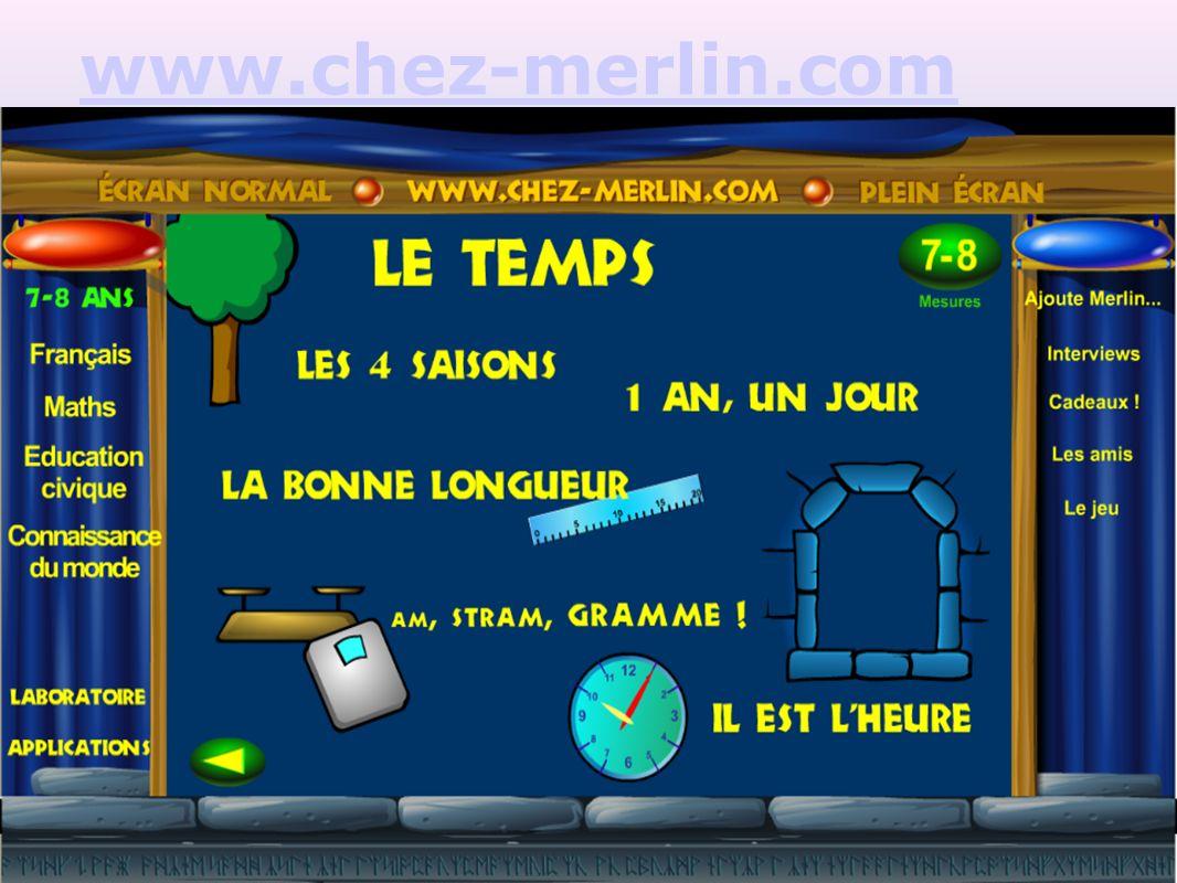 www.chez-merlin.com