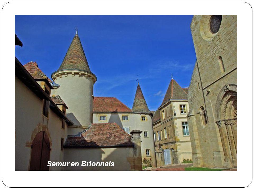 Ségur le Château