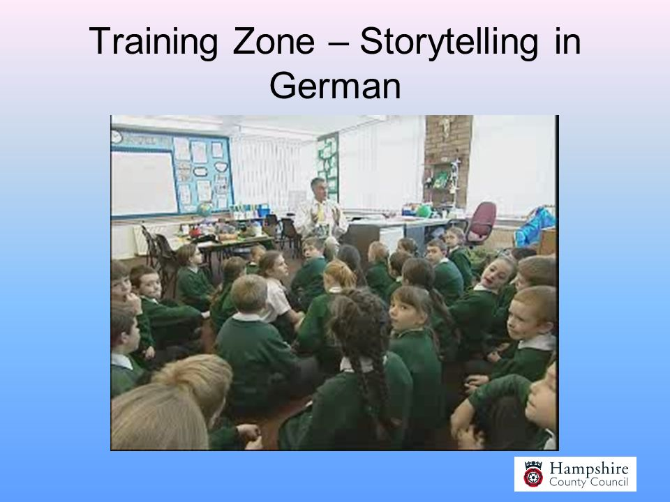 Challenges Picture books can seem babyish Books are small for use with a whole class Authentic story language is actually very challenging for a teacher – it is not holiday French How do you choose a book.