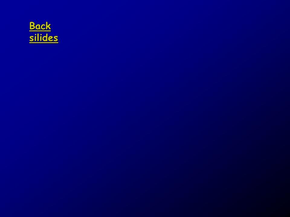 Back silides