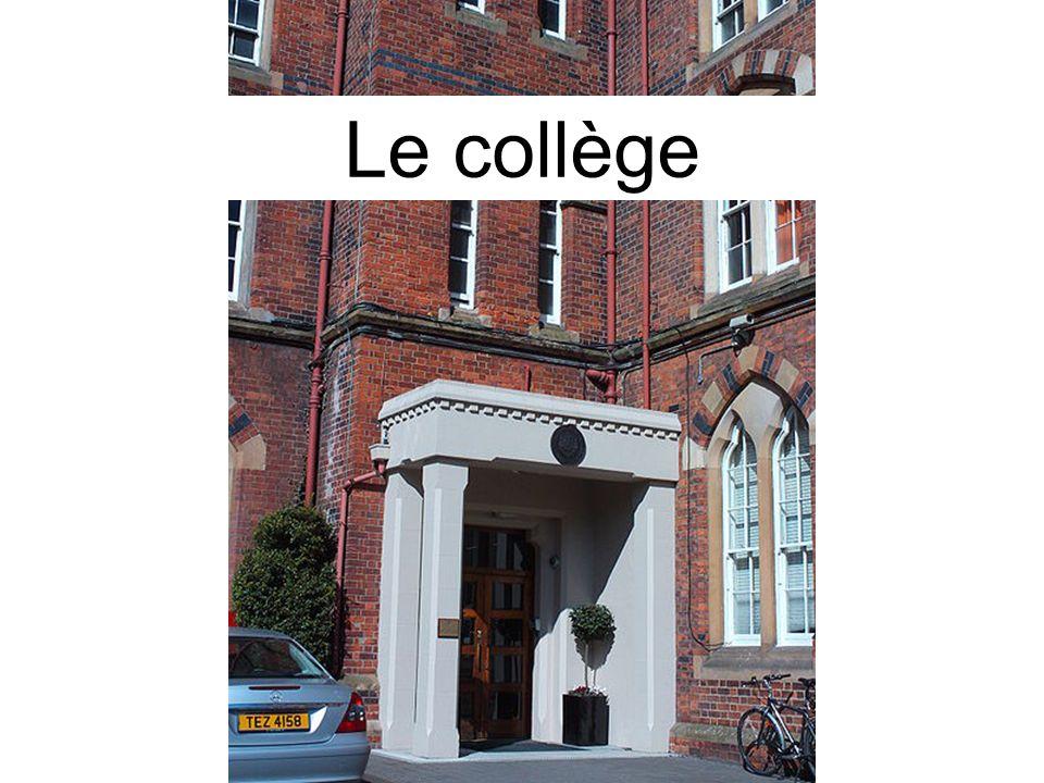 le collège Le coll Le collège