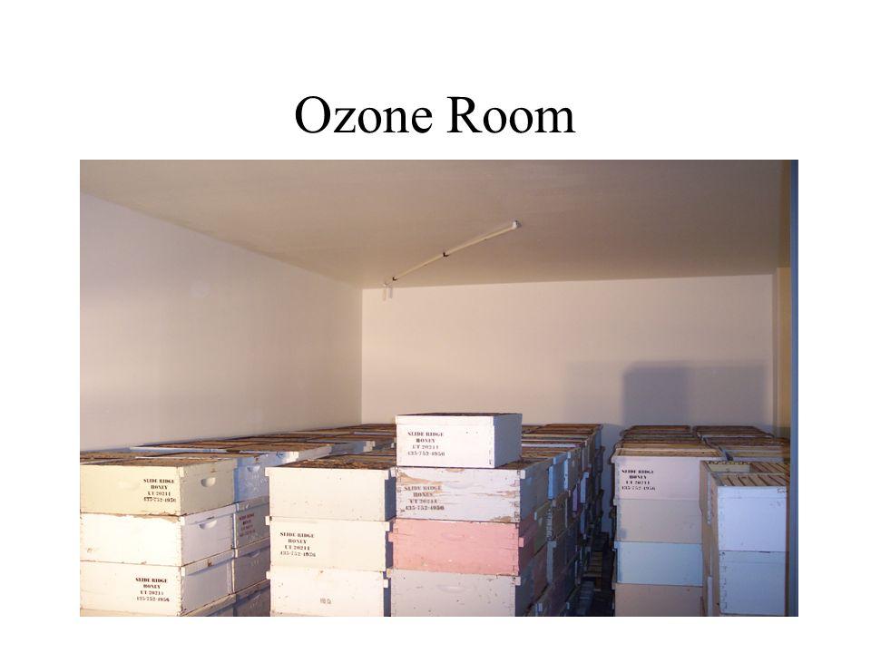5 Ozone Room