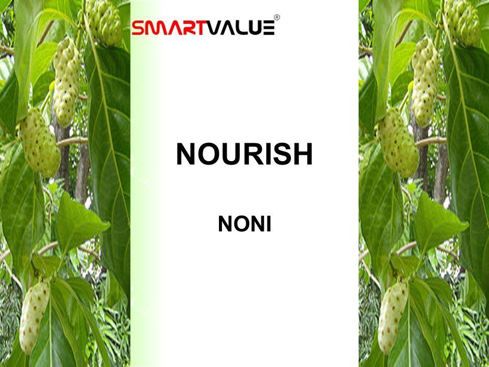 NOURISH NONI