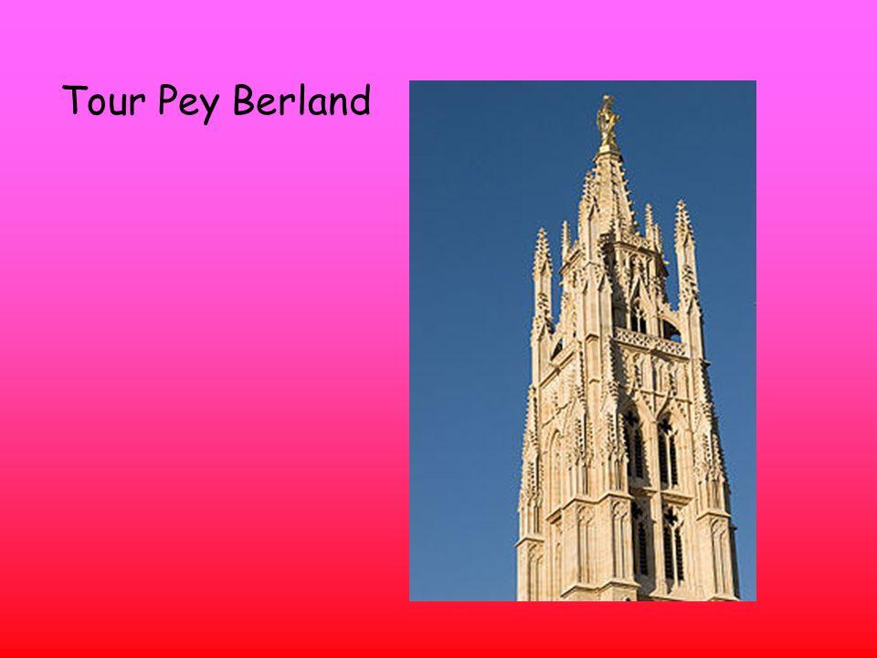 Tour Pey Berland