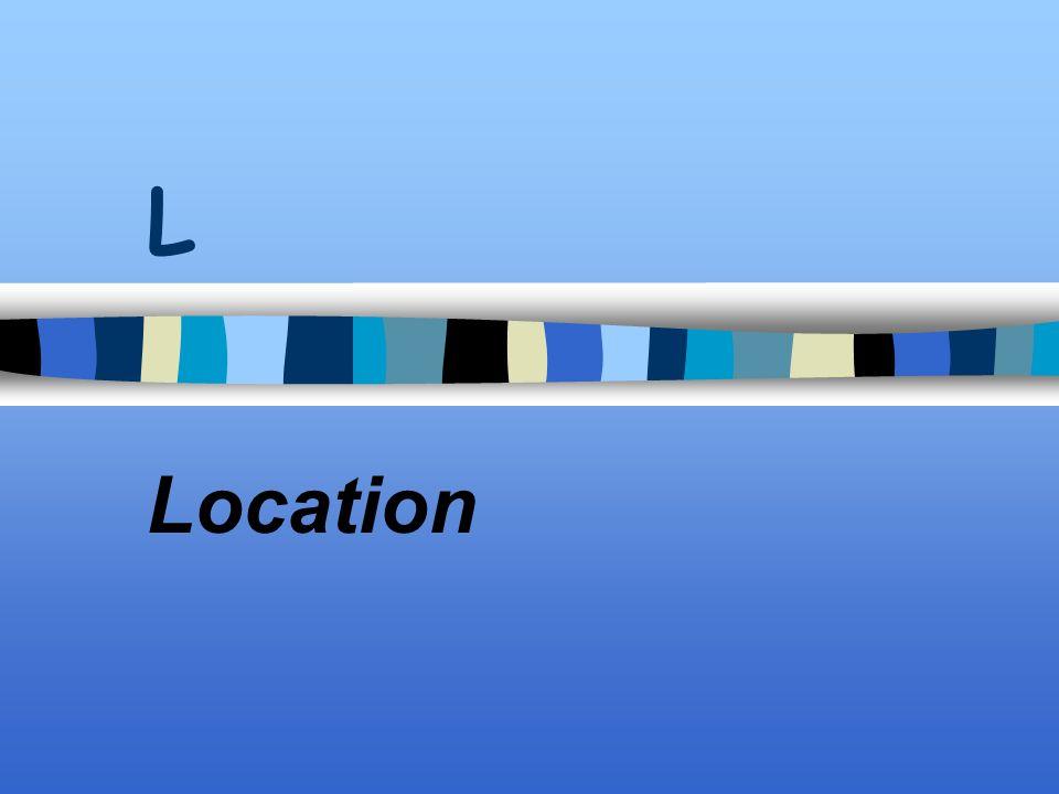 L Location