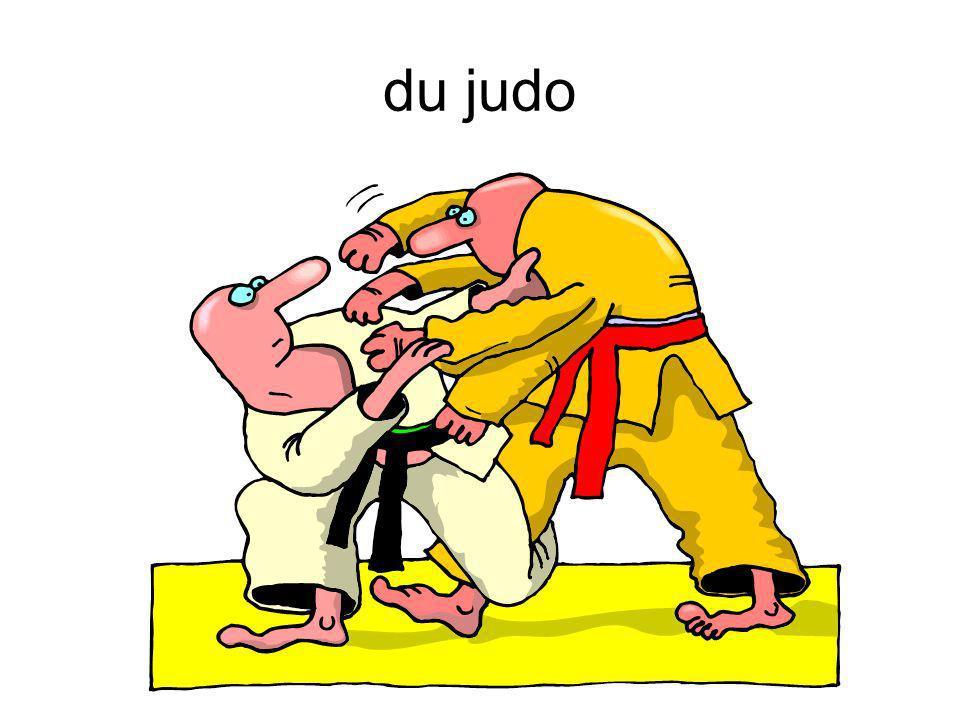 du judo
