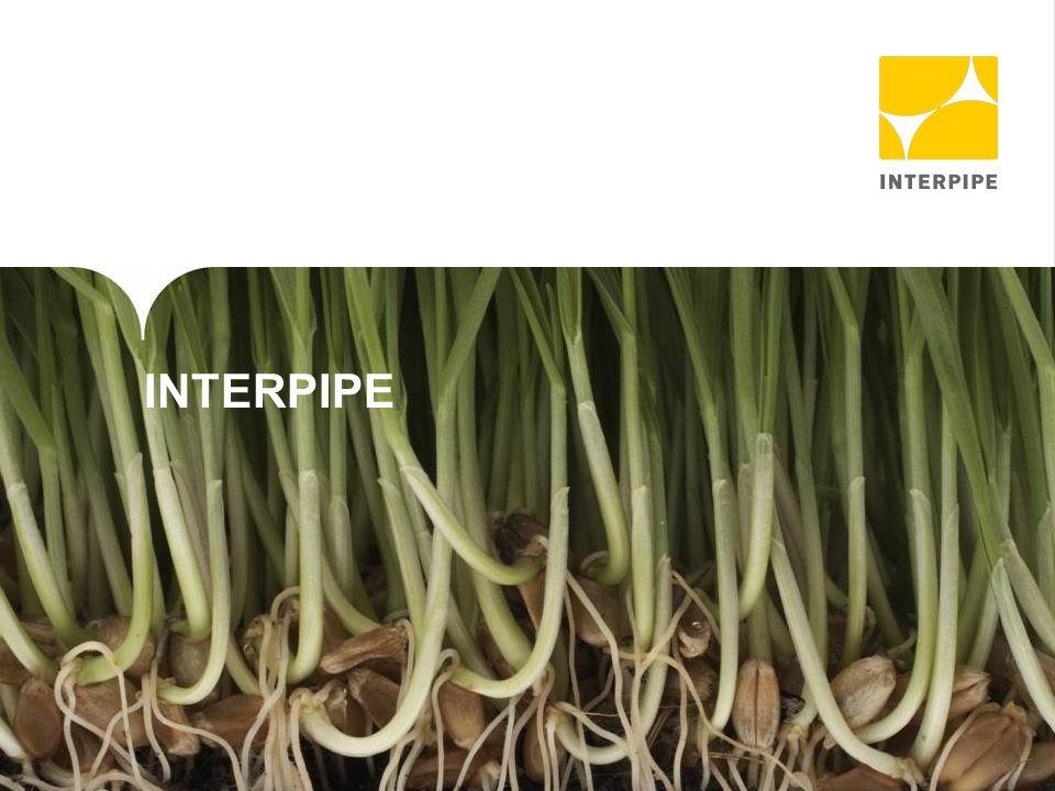 Page 1Company presentation INTERPIPE