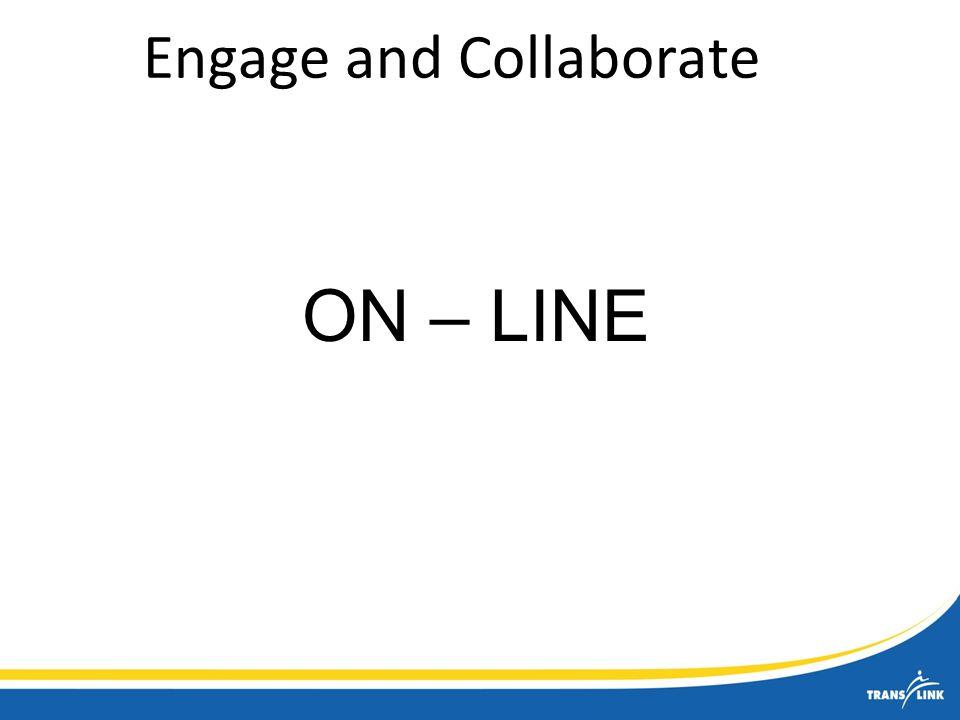 ON – LINE