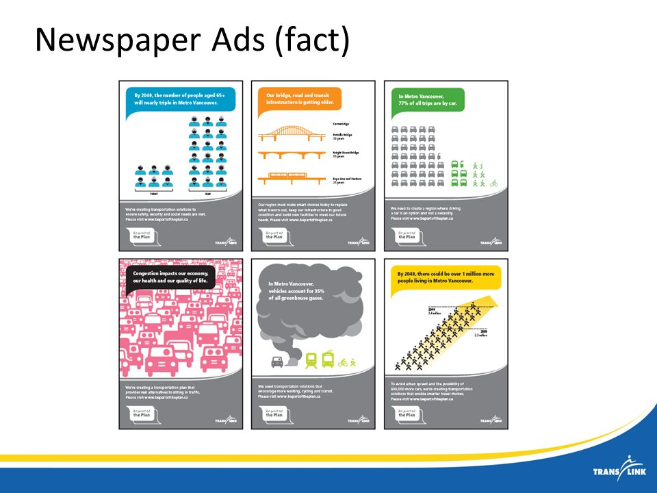 Newspaper Ads (fact)