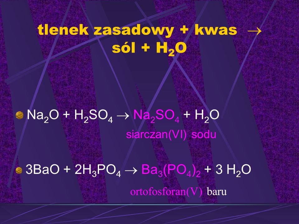 NaOH H 2 SO 4 Na 2 SO 4 H2OH2O fenoloftaleina