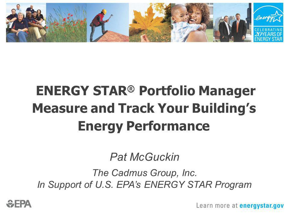 ENERGY STAR Buildings Are A Market Differentiator Commercial Real Estate properties: Save $.50 sq/ft (on average) Consume 35% less energy AND Savings persist over time Occupancy/tenant retention is higher Savings leveraged into higher asset value upon disposition Kats & Perlman, 2006 12