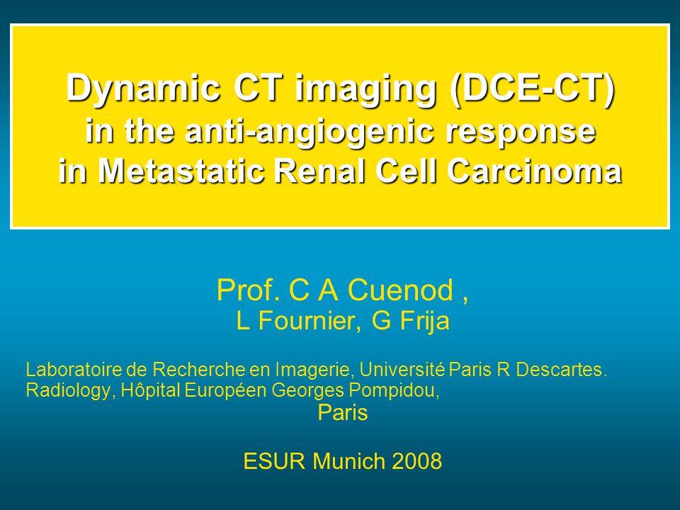 Artere q artere 1 Capillaire Q cap 2 M odélisation Analyse compartimentale k(2,3) q Tumeur Interstitium q inter 3 k(3,2) k(2,1) k(0,2)