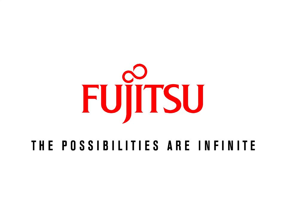 Copyright 2009 FUJITSU LIMITED 24 Why us and not the others? We have an end-to-end view We design and engineer our products in Europe Broad portfolio