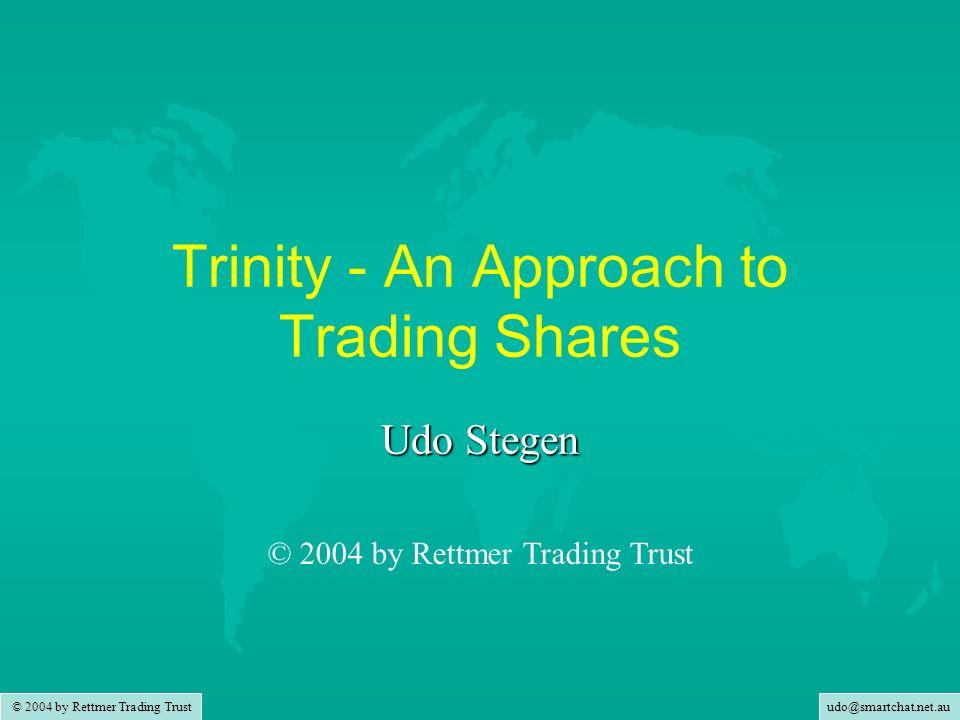 udo@smartchat.net.au © 2004 by Rettmer Trading Trust Trinity Scan – PBG Short