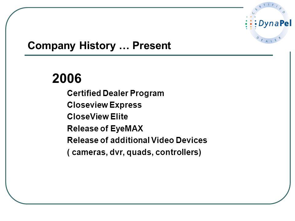 DynaPel Systems, Inc.