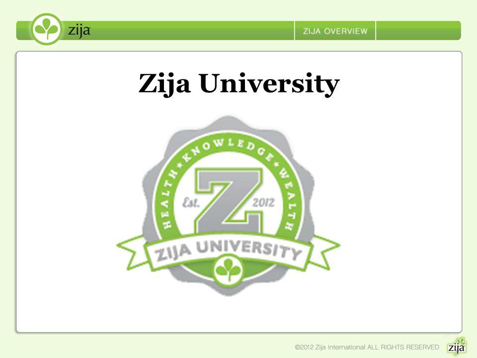 Zija University