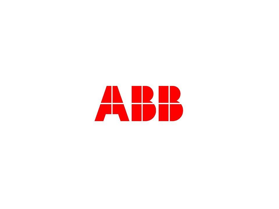 Vacuum circuit-breaker type VD4 © ABB AG - 16 -