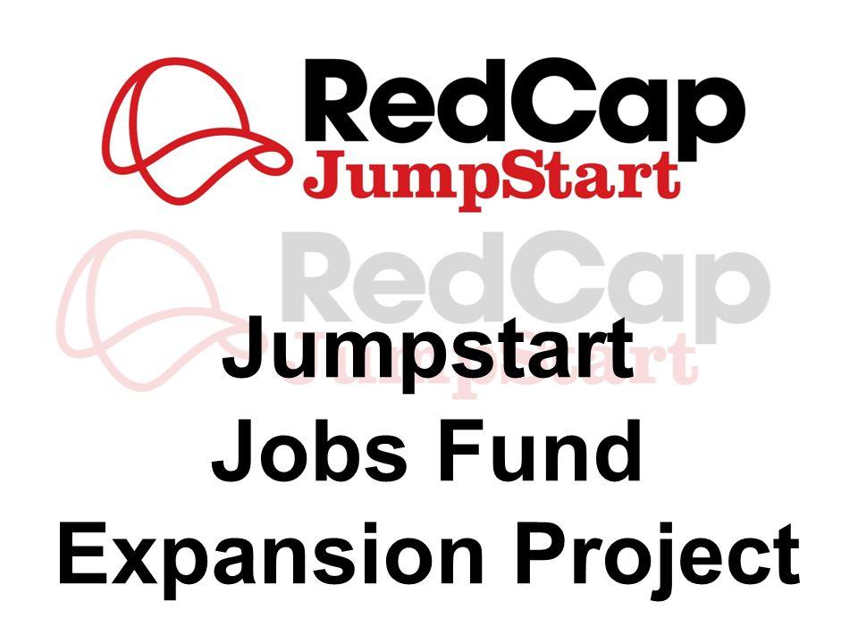 Jumpstart Jobs Fund Expansion Project