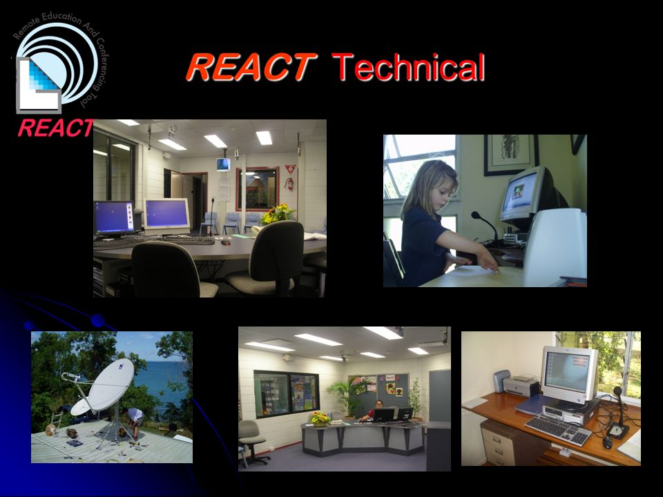 REACT Technical