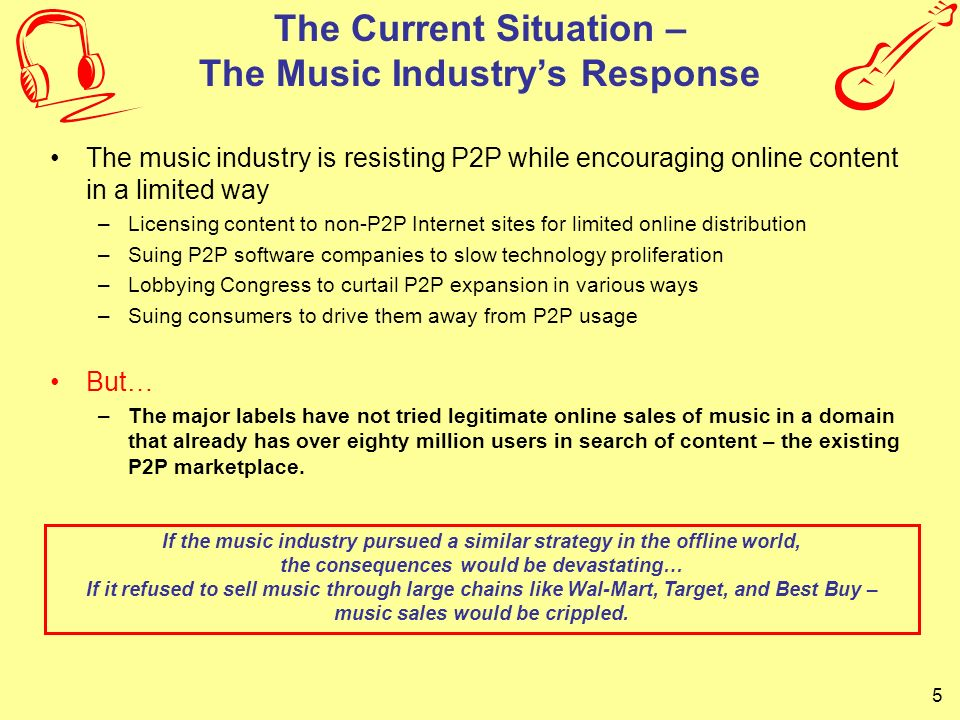 16 DCIA P2P Music Model B Proposed Business Model for Digital Music Distribution The Western Show December 4, 2003