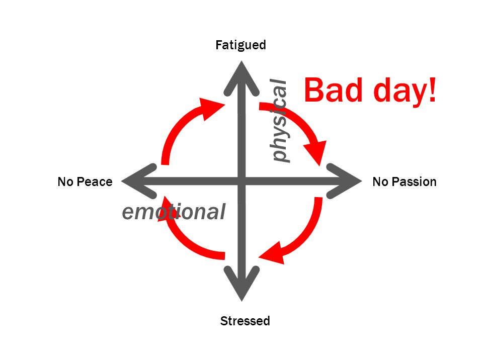 dōTERRA Mood Matrix © III IIIIV Take Control of your Emotions and Health