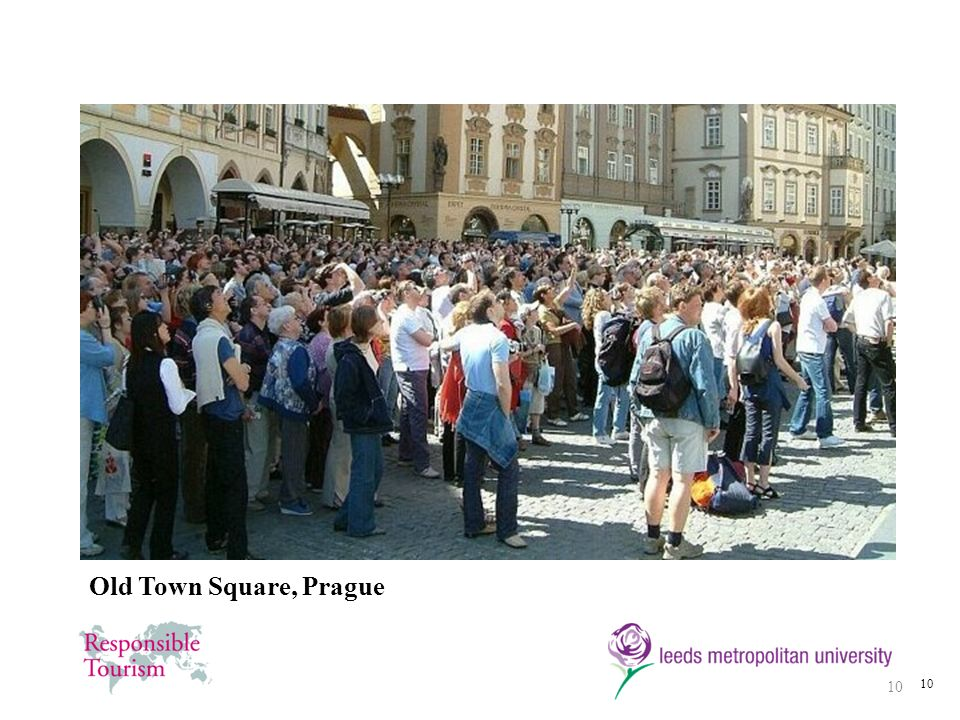 10 Old Town Square, Prague 10
