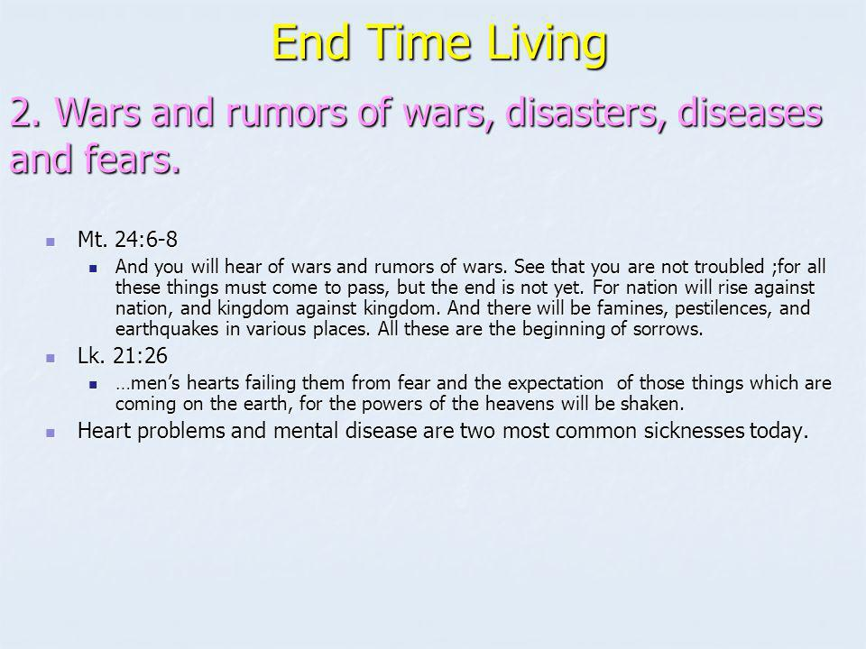 Share the Good-news of Salvation via Jesus as He is the only way back to Father God with great urgency.