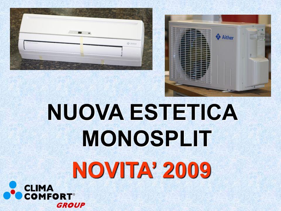 AITHER ESPANSIONE DIRETTA NOVITA 2009 (disponibili da gennaio)
