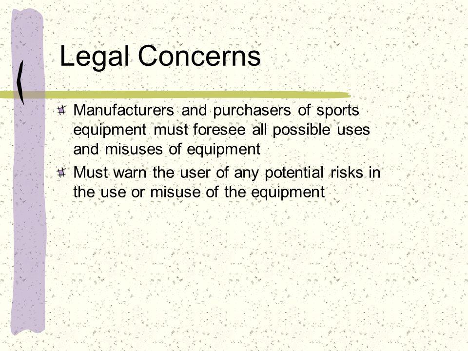 Universal Safety Precautions Educate staff, coaches, athletes, etc.