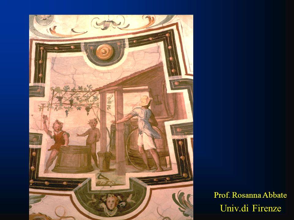 Prof. Rosanna Abbate Univ.di Firenze