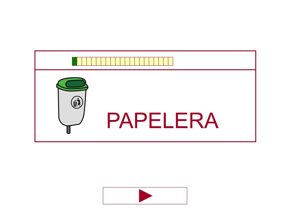 PAPELE … RA A LA DA