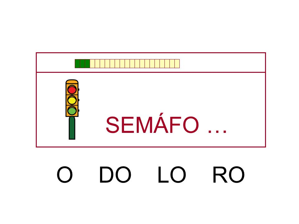 SEMÁ … FO CHO SO ZO