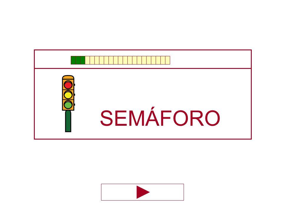 SEMÁFO … O DO LO RO