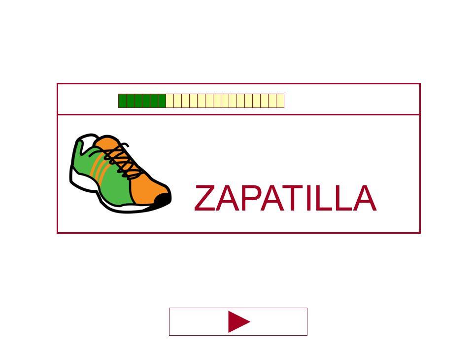 ZAPATI … ÑA LLA A LA