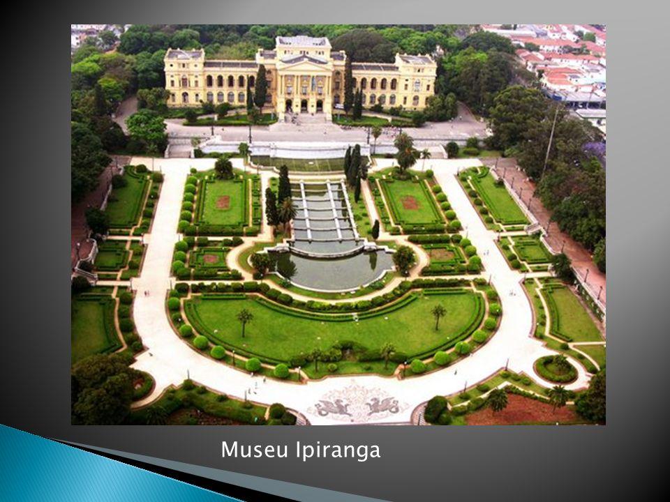 Museu Ipiranga
