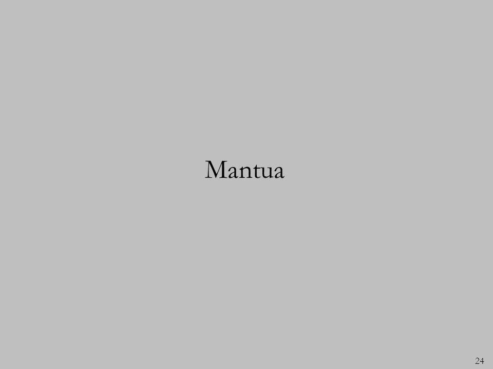 24 Mantua